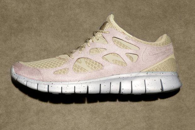 Nike Free Run 2 City Pack Left