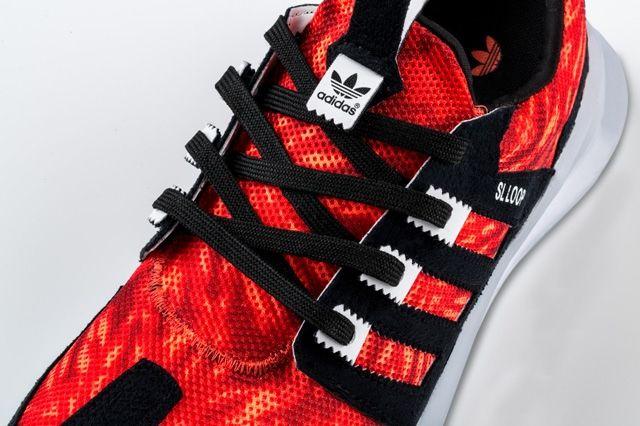 Adidas Originals Sl Loop Runner 5