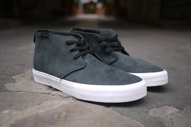 Ice T Vans Syndicate Rhyme Syndicate Pack 2