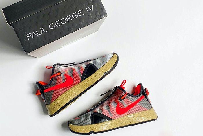 Nike Pg 4 Pcg Cz2240 900 Release Date Leak 1