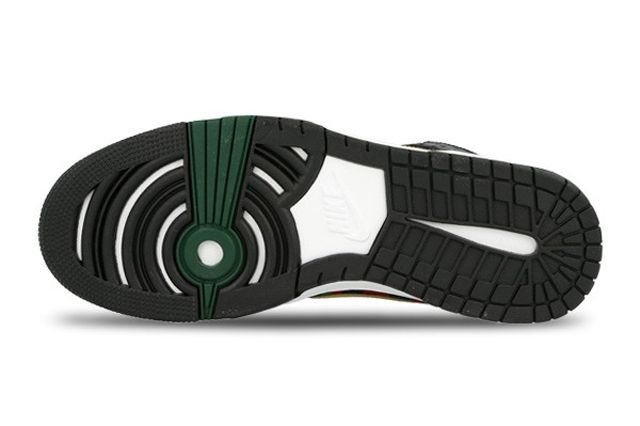Nike Dunks 4