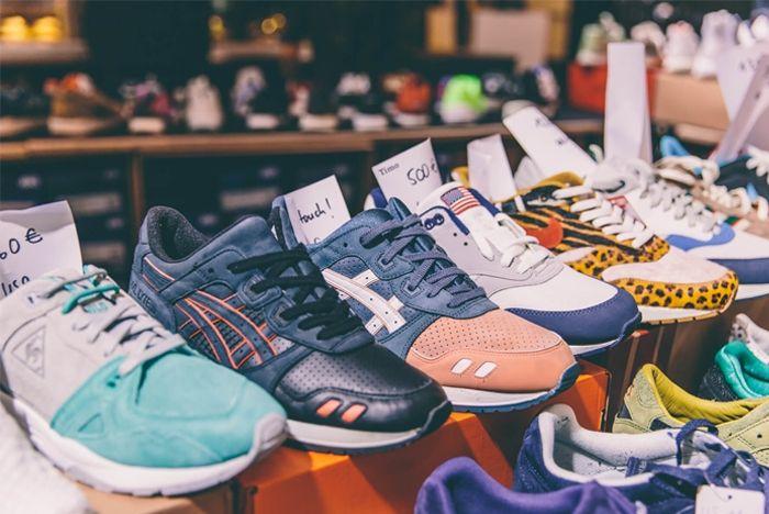 Sneaker Weekender Recap 43