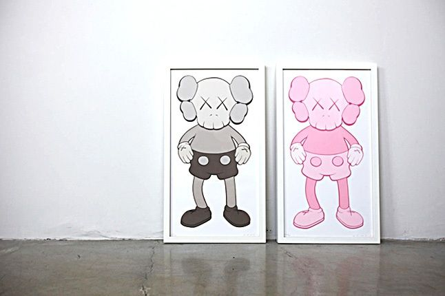 Ronnie Pirovino Kaws Collection 16 1