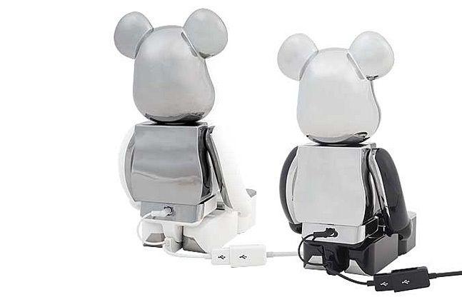 Bearbrick Ipod Speaker 1 1