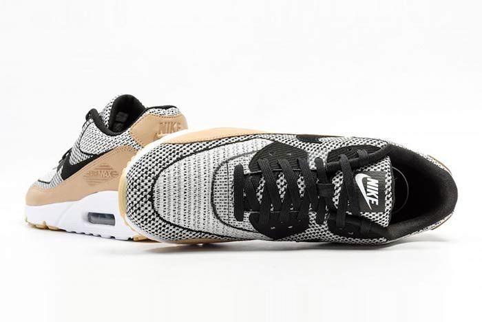 Nike Air Max 90 Ultra 2 0 Tan 3