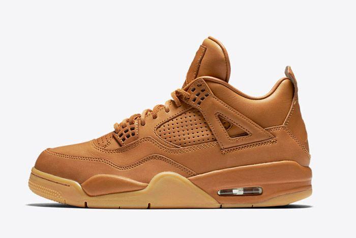 Air Jordan 4 Premium Ginger 6