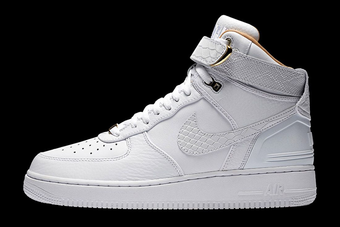 Nike Air Force 1 Just Don 3