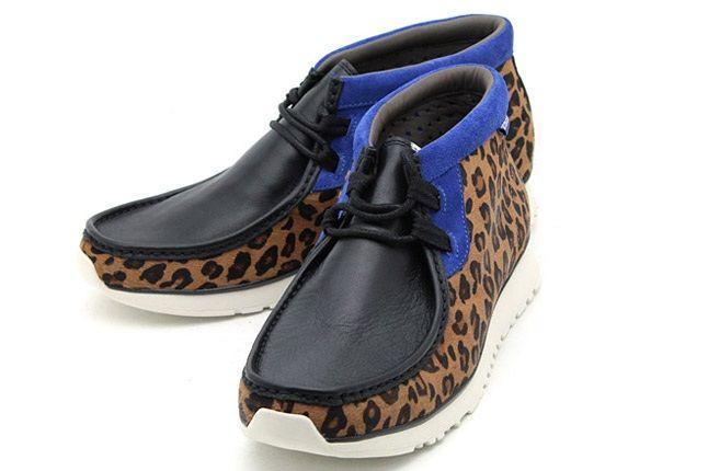 Atmos Clarks Leopard Pair 1