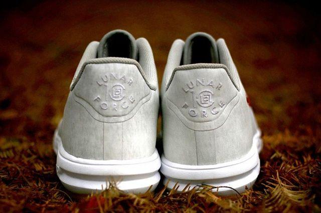 Clot Nike Lunar Force 1 Jewel 05