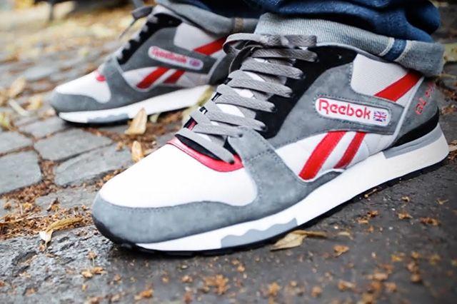 Sf Germany Reebok Running Classics Video 8
