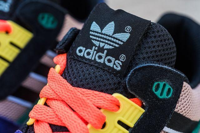 Adidas Zx 8000 Multi Colour 3