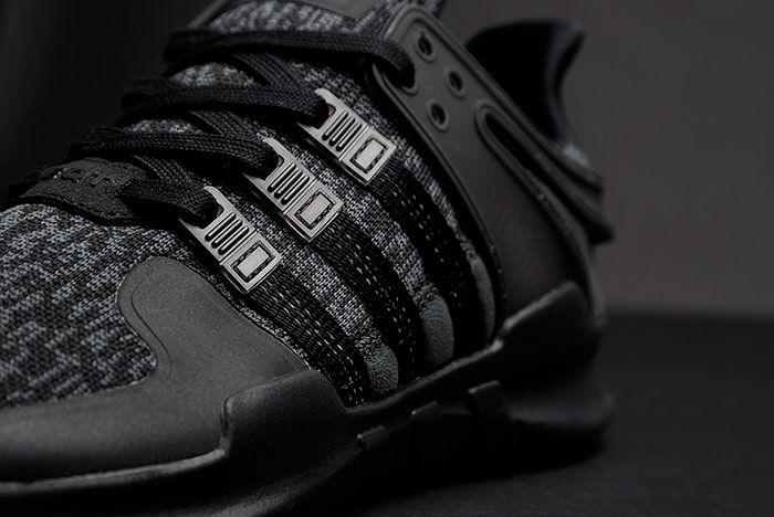 Adidas Originals Eqt Black Friday Pack 7