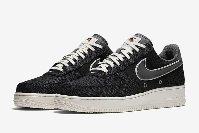 Nike Air Force 1 Pebble Grain Basketball 3