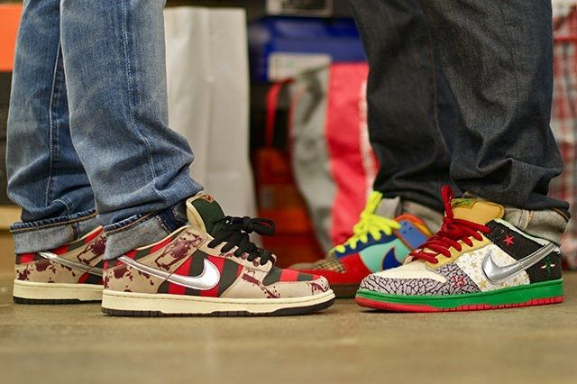 Crepe City Sneaker Festival 8 Recap 2