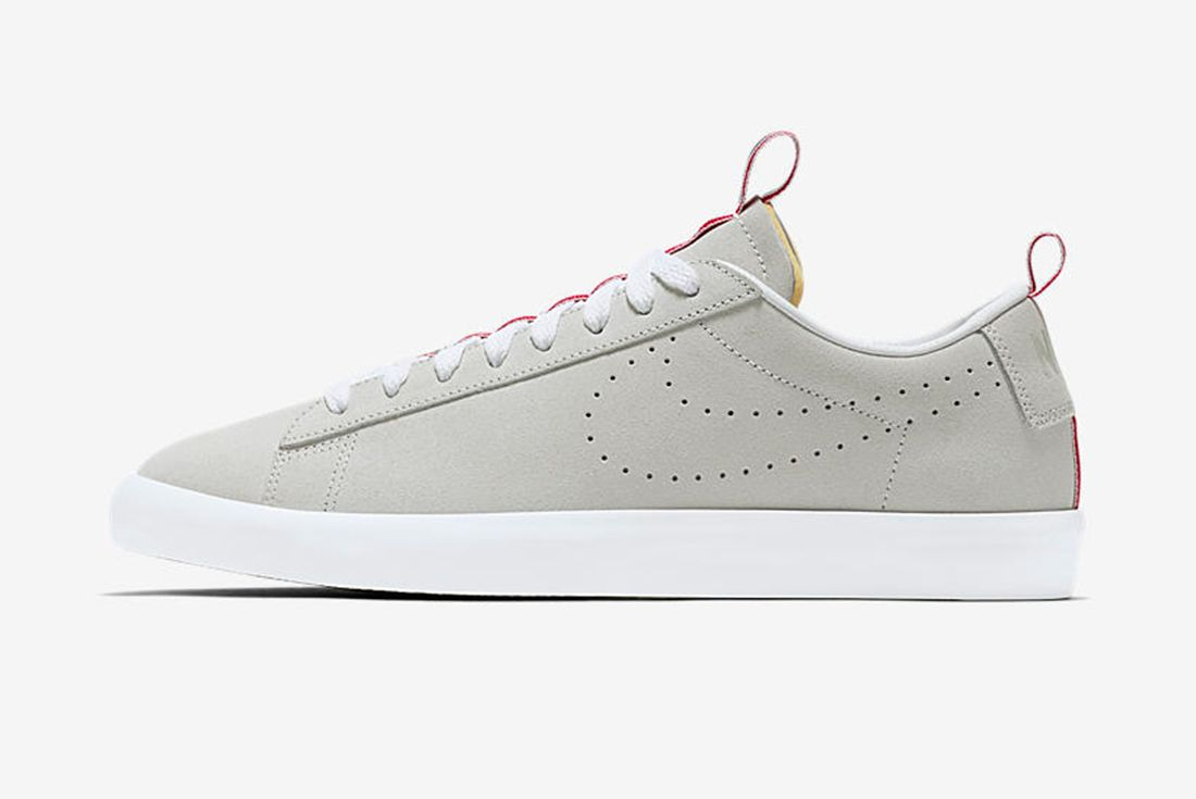 Call Me 917 X Nike Sb Blazer Low 17