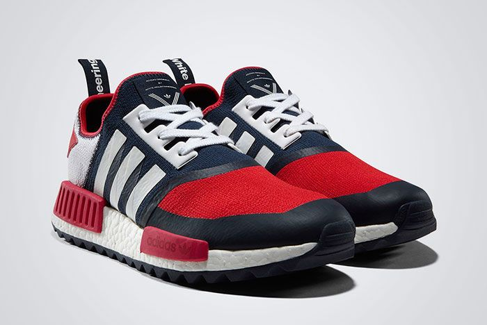 White Mountaineering Adidas Nmd Thumb