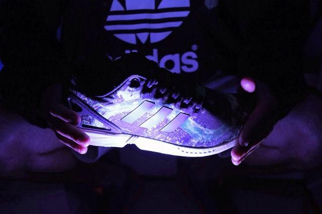 Adidas Originals London Store Opening 21