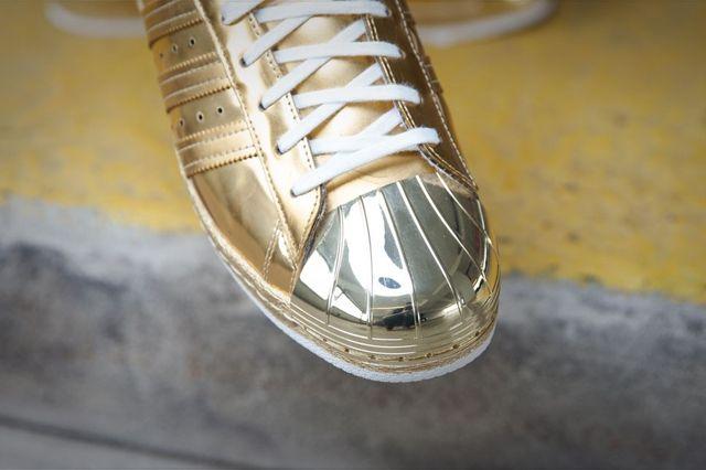 Adidas Superstar Precious Metals Pack Afew Bump 1