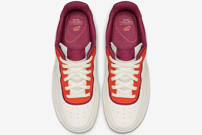 Nike Air Force 1 Low Aa0287 104 Release Date 2