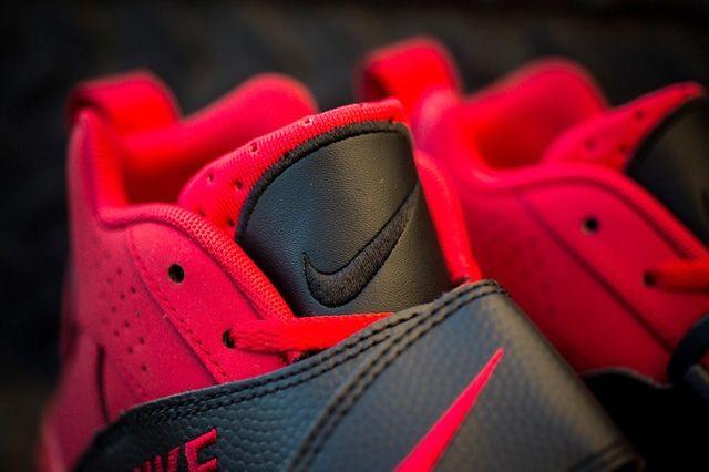 Nike Air Veer University Red 1