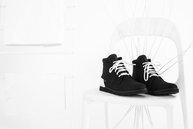 Vans Otw X Publish Brand Breton Boot Se 3