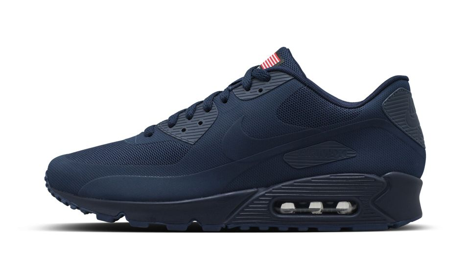 "Air Max 90 22 Independence Day"" Blue 2"