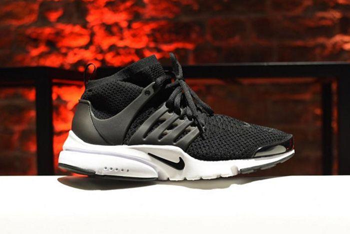Nike Flyknit Air Presto3