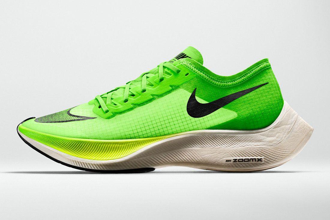 Nike Zoom X Vaporfly Next Side