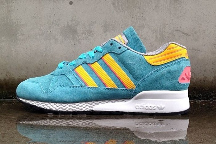 Offspring Adidas Zx 710 Lateral