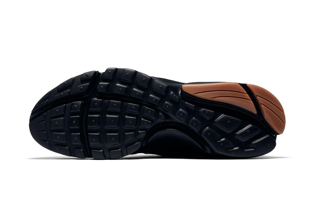 Nike Black Gold Pack 19
