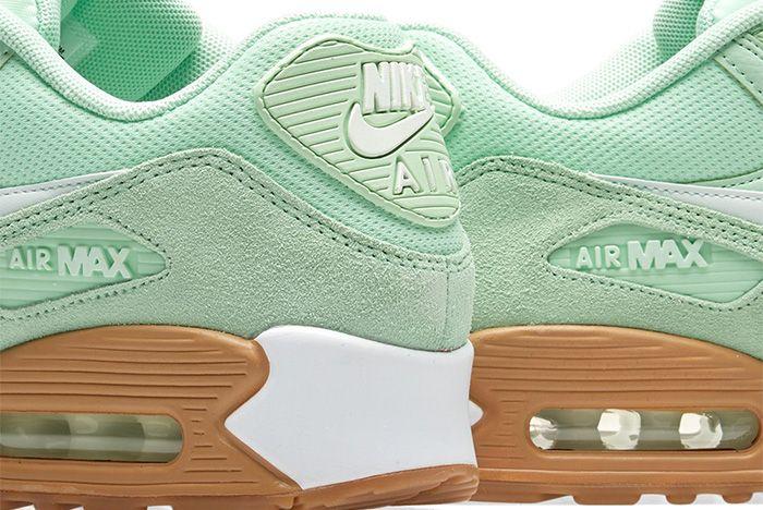 Nike Air Max 90 Womens Fresh Mint 4