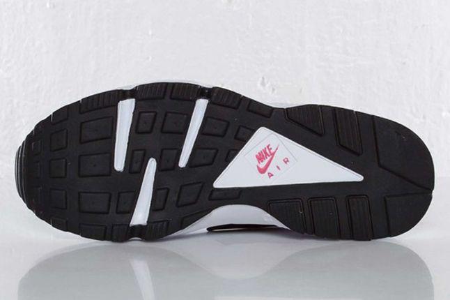 Nike Air Huarache Og Pink Sole 1