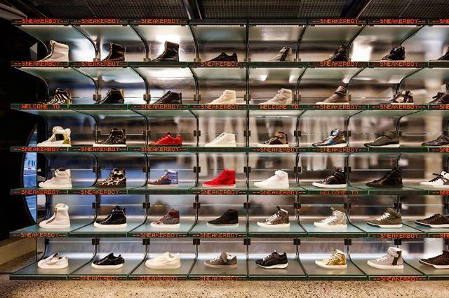 Sneakerboy