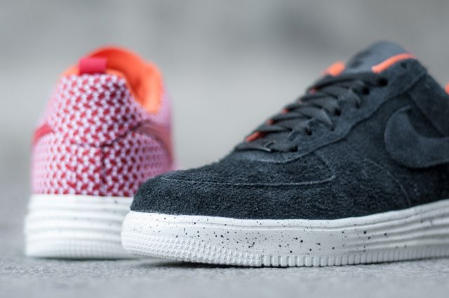 Nike Lunar Force 1 Undefeated Low Holiday 2014 7