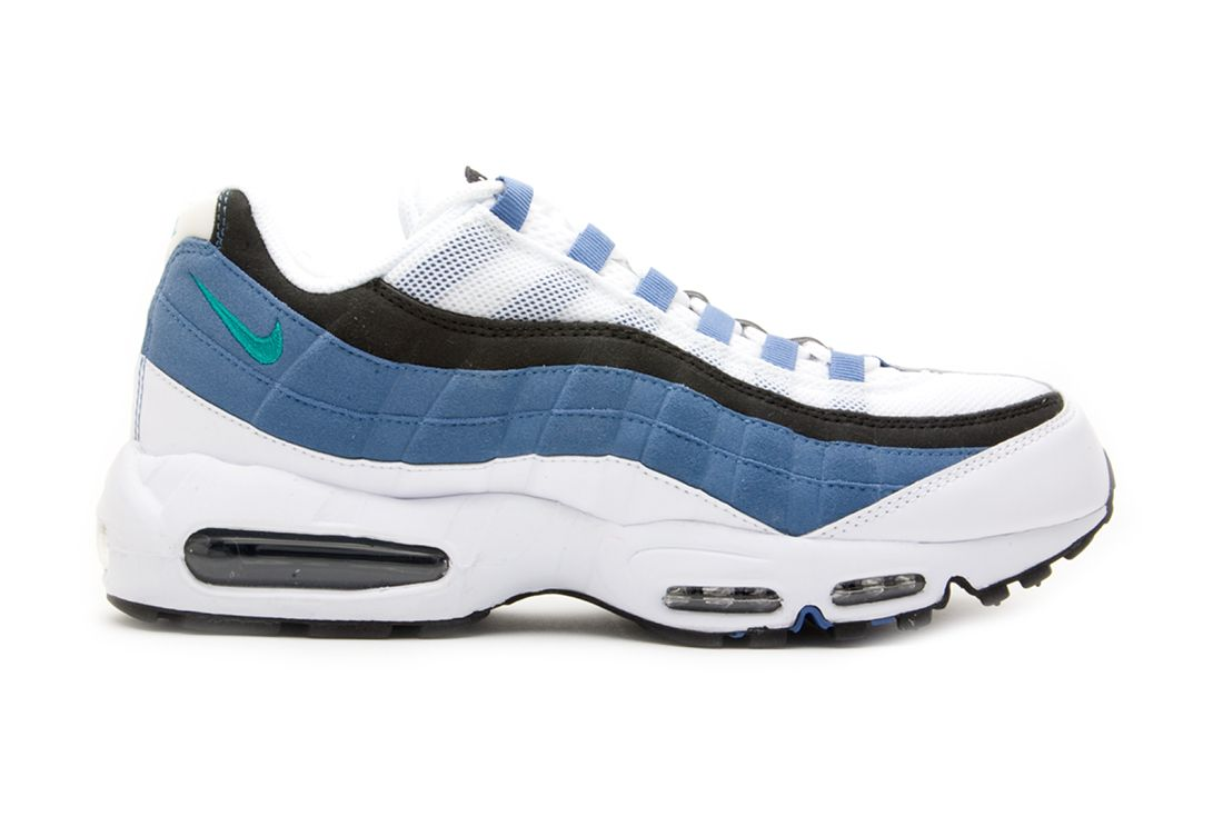 Slate Nike Air Max 95 Best Feature