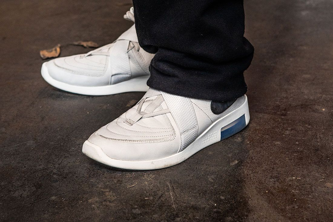Sneaker Freaker Swap Meet October 2019 On Foot4