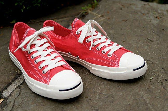Converse Jack Purcell Garment Dyed 4 1
