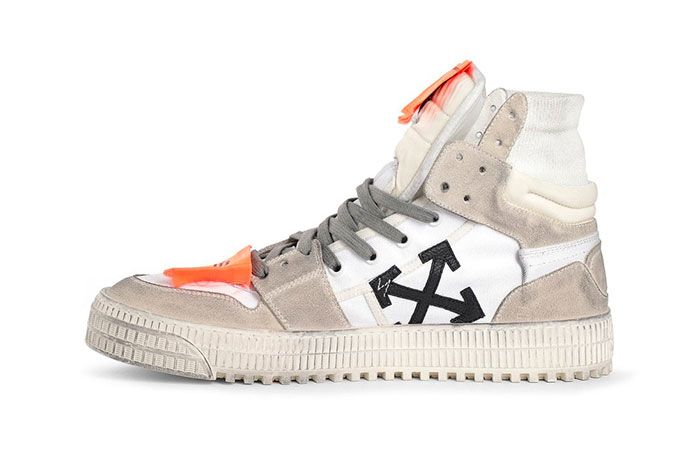 Off White Mens White Off Court 3 0 Sneaker Release Info 0012 Side