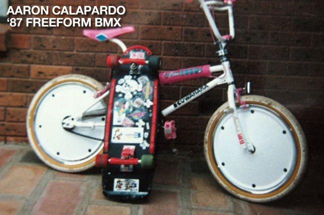 Aaron Calapardo 2