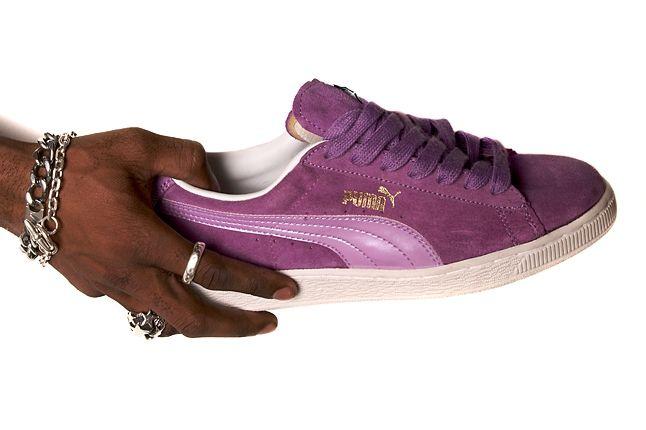 Puma Clyde Forever Fresh 83 1