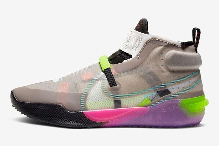 Nike Kobe Ad Nxt Queen Cd0458 002 Release Date 1 Side