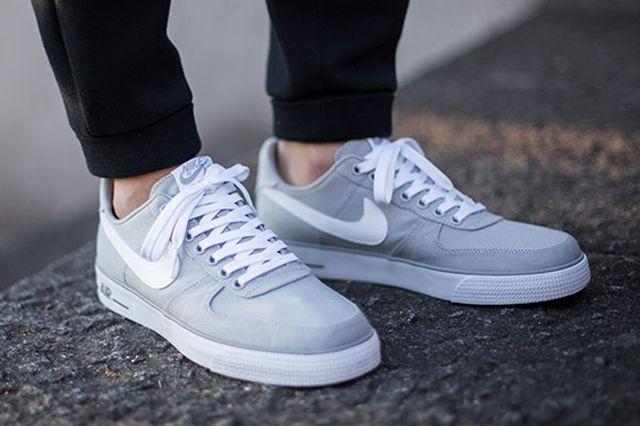 Nike Air Force 1 Ac Wolf Grey 3