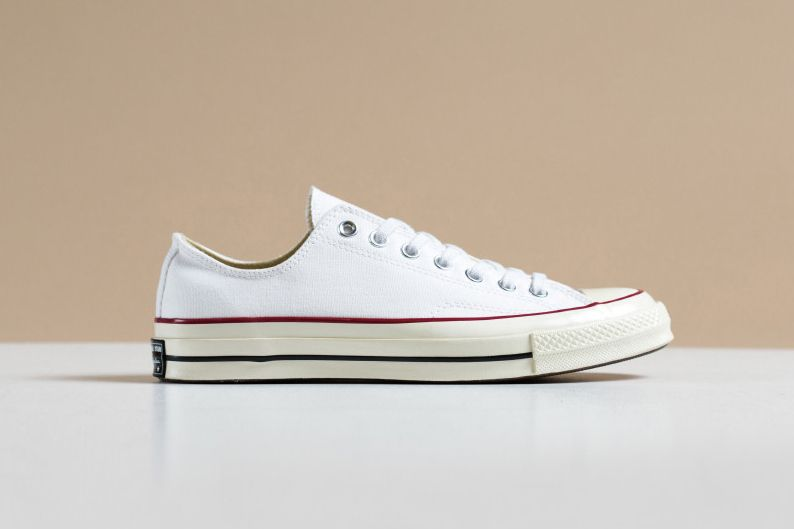 Converse Chuck Taylor All Star 70 Optical White Pack 4