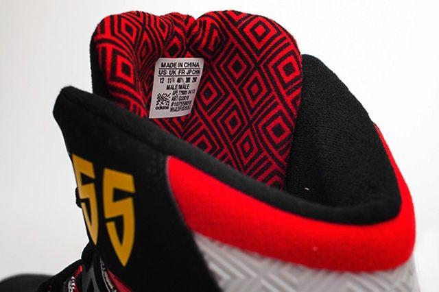 Adidas Mutombo 6