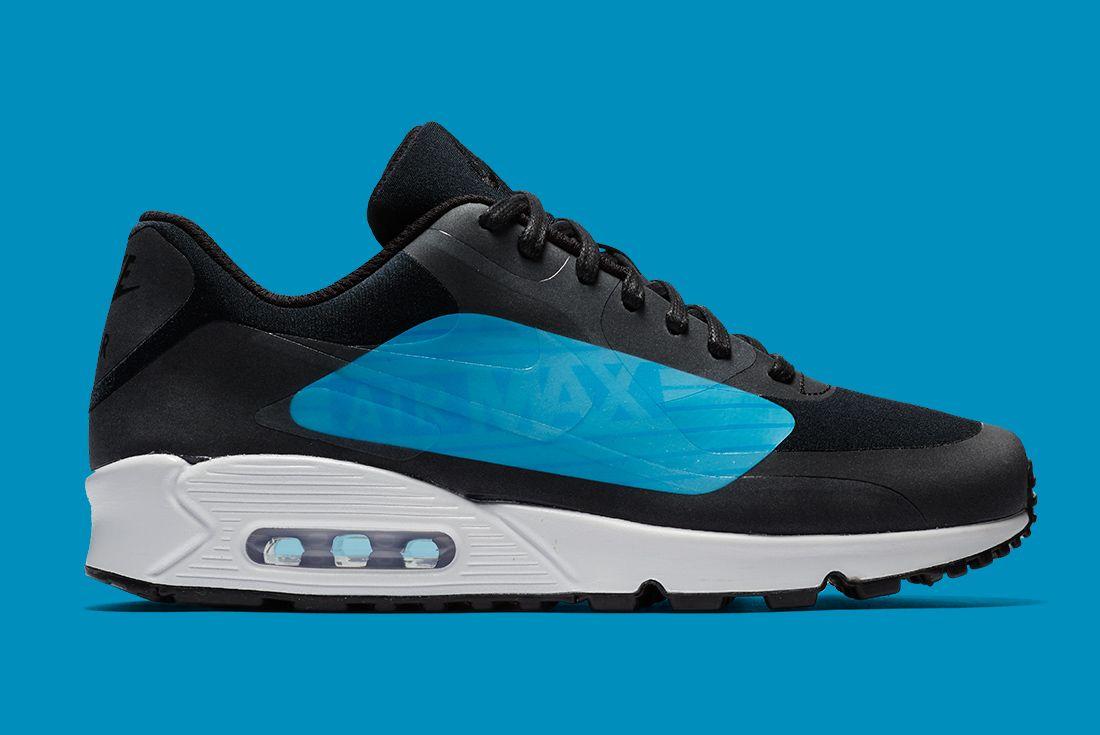 Nike Air Max Big Logo Pack Sneaker Freaker 4