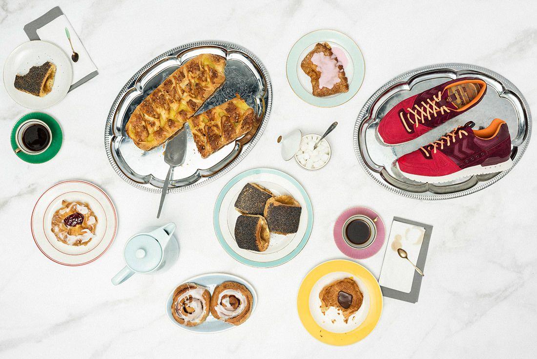 Mita Hummel Marathona Og Danish Pastry 17