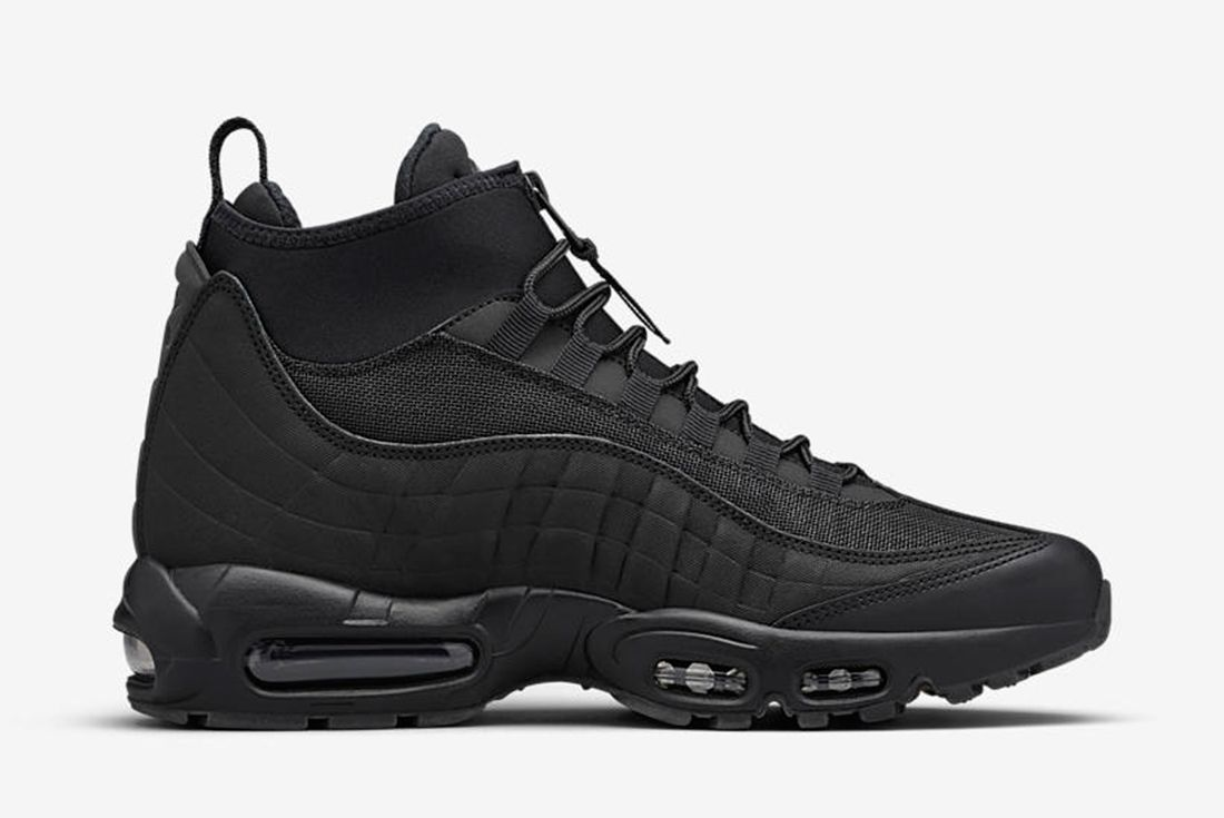 Air Max 95 Sneaker Boot 5