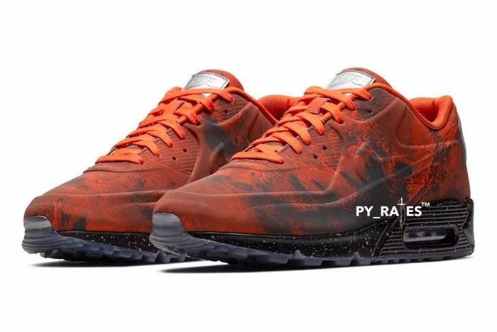 Nike Send the Air Max 90 Back into