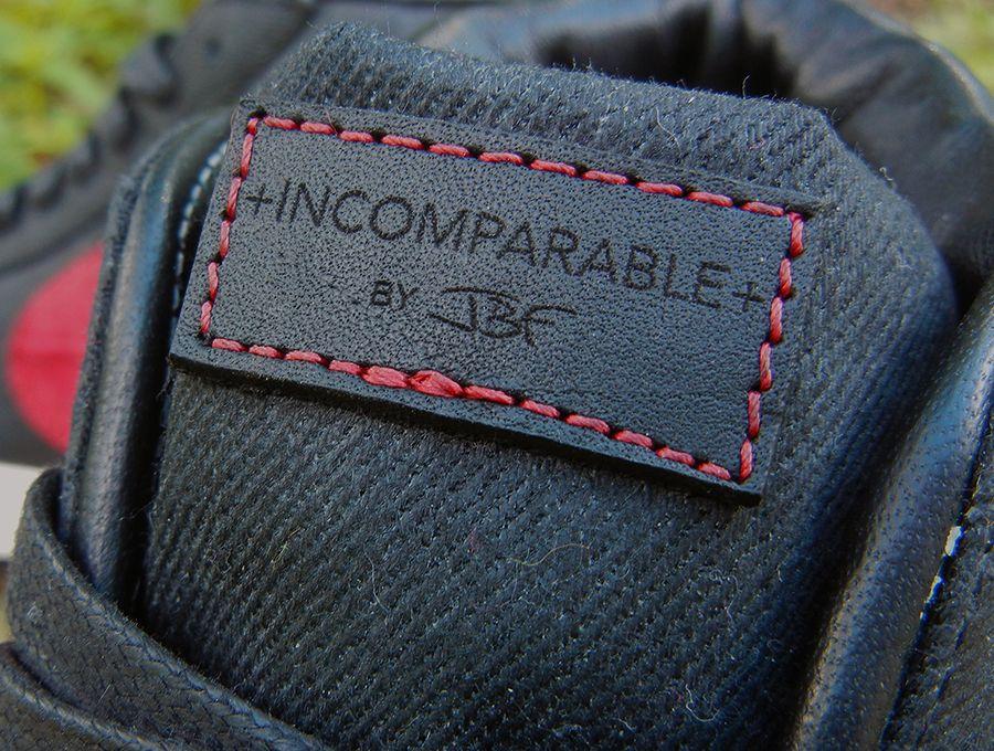 Nike Blazer Mid Suede Croc Jbf Customs 10