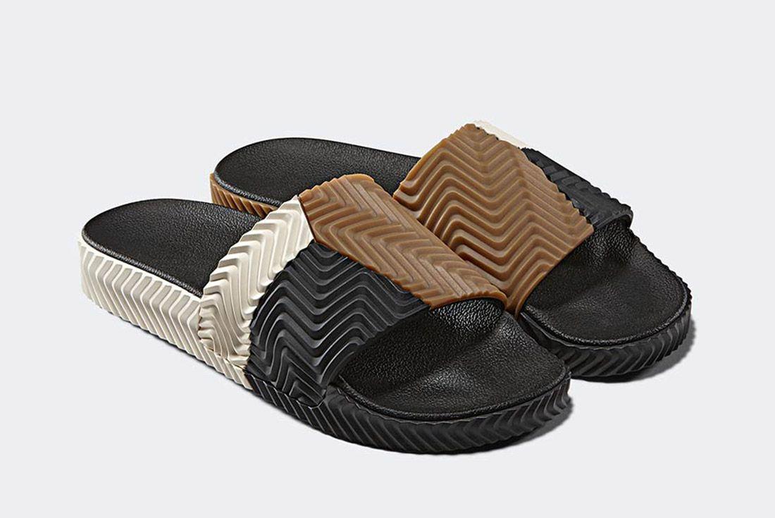 Alexander Wang Adidas Slides 2
